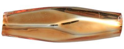 Ječmen - lesk oranžová (60 ks)