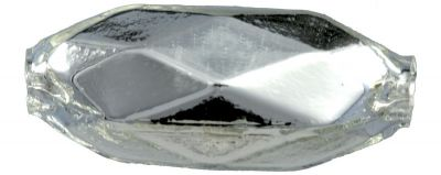 F196 Fantazie - stříbrná (6 ks)