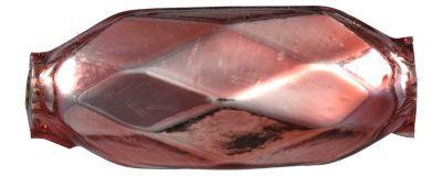 F196 Fantazie - lesk růžová (6 ks)