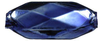 F196 Fantazie - lesk modrá (6 ks)
