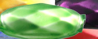 F196 Fantazie - matná směs barev (6 ks)
