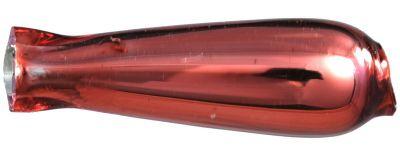 Hruška F282, 21 mm - lesk růžová (30 ks)