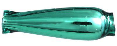 Hruška F282, 21 mm - lesk zelená (30 ks)