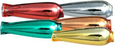 Hruška F282, 21 mm - lesk směs barev  (30 ks)