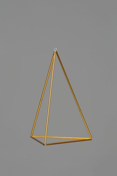 Geometric -  Pyramida