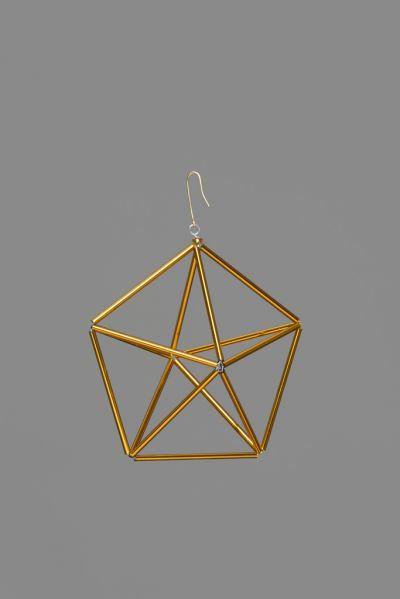 Geometric - Pětiúhelník