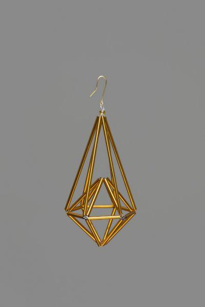 Geometric - Šestiúhelník s výpní
