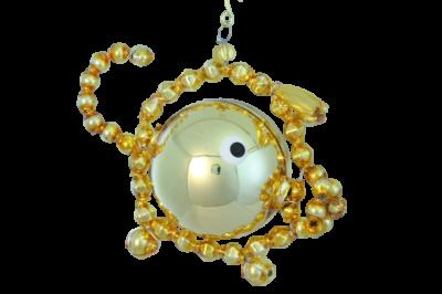 Zlaté prasátko