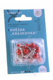 Hobby set  - Hvězda Krajkovka