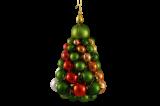 Vánoční ozdoba Vánoční stromeček