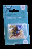 Hobby set  - Lokomotiva
