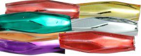 Ječmen - lesk směs barev (60 ks)