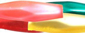 Ječmen - matová směs barev (60 ks)