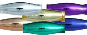 Oves 12 mm - lesk směs barev (60 ks)