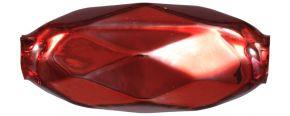 F196 Fantazie - lesk červená (6 ks)