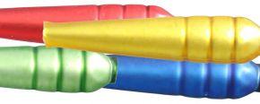 F211 Fantazie - matná směs barev (6 ks)