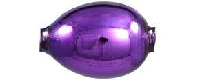 F427 Vajíčko - lesk fialová (1 ks)