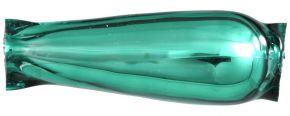 Hruška F282, 16 mm - lesk zelená (30 ks)