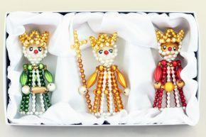 Vánoční sada Tři Králové