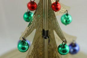Perličky na Zvonící stromek