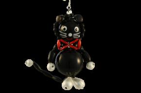 Vánoční ozdoby Kočka Míca