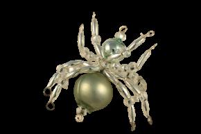 Kroužek na ubrousek - pavouček