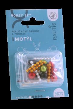 Hobby - Motýl