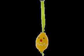 Vajíčko - kuřátko ve skořápce