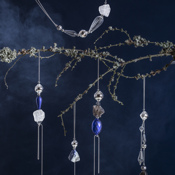 Designová kolekce perličkových ozdob Miracle 2020